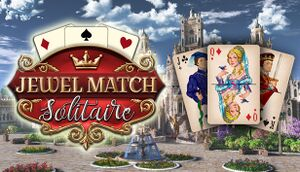 Jewel Match Solitaire cover