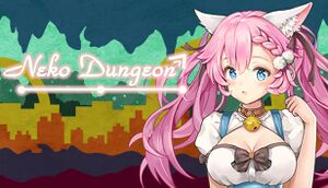 Neko Dungeon cover