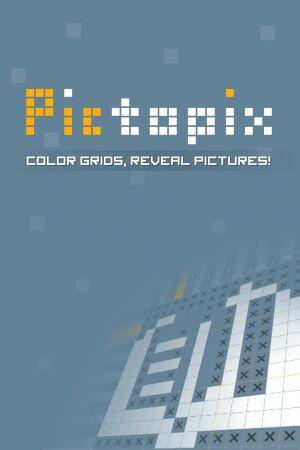 Pictopix cover