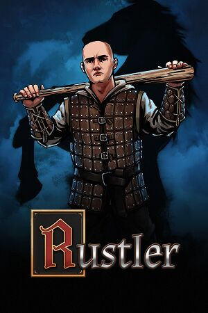 Rustler cover