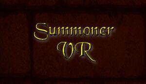 SummonerVR cover