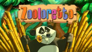 Zooloretto cover