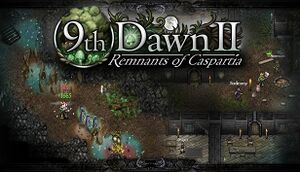 9th Dawn II cover