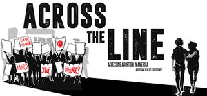 Across the Line cover