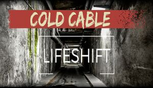 Cold Cable: Lifeshift cover