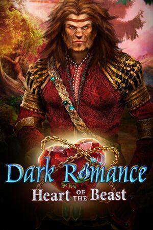 Dark Romance: Heart of the Beast cover