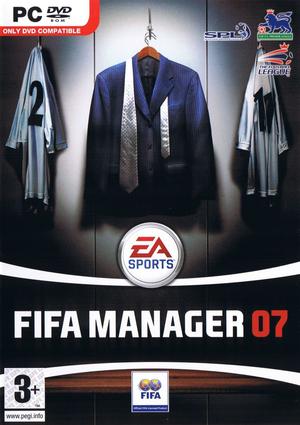 Fifa Manager 07 Pcgamingwiki Pcgw Bugs Fixes Crashes