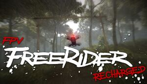 FPV Freerider Recharged cover
