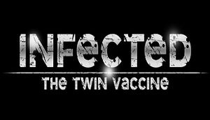 Infected: The Twin Vaccine cover