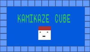 Kamikaze Cube cover