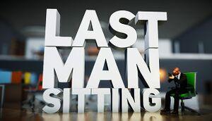 Last Man Sitting cover