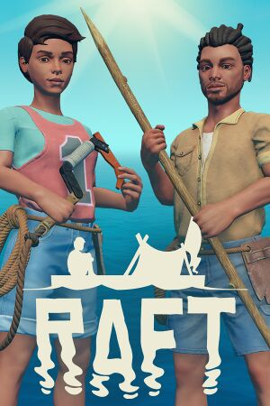 Raft cover