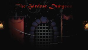 The Hardest Dungeon cover