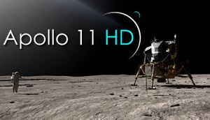 Apollo 11 VR HD cover