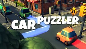 Car Puzzler cover
