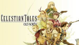 Celestian Tales: Old North cover