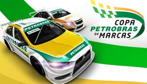 Copa Petrobras de Marcas cover