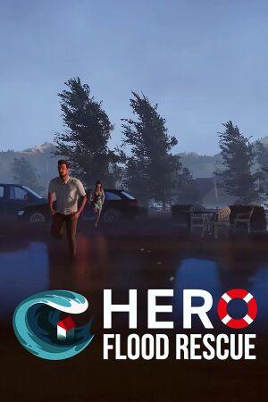 HERO: Flood Rescue cover
