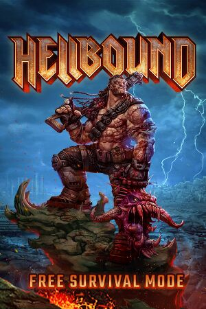 Hellbound: Survival Mode cover