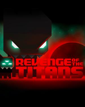 Revenge of the Titans cover