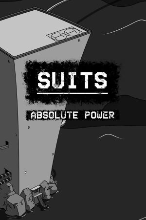 Suits: Absolute Power cover