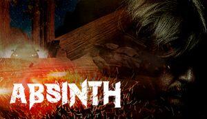 Absinth cover