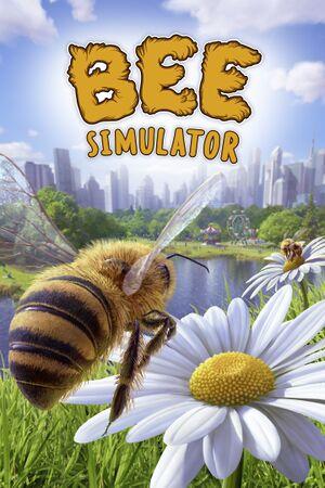 Bee Simulator cover