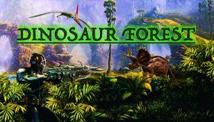 Dinosaur Forest cover