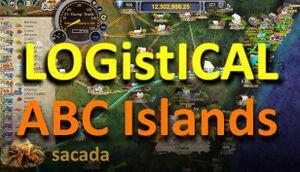 LOGistICAL: ABC Islands cover