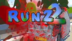 RunZ 2 cover