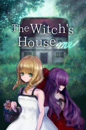 The Witch's House MV cover