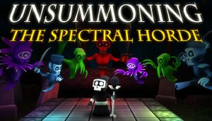 UnSummoning: The Spectral Horde cover