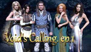 Void's Calling ep.1 cover