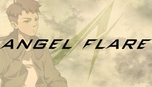 Angel Flare cover