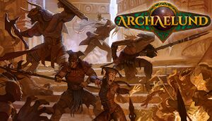 Archaelund cover