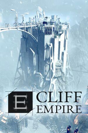 Cliff Empire cover