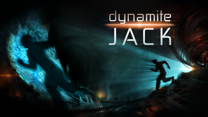 Dynamite Jack cover