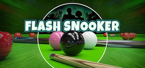Flash Snooker Game cover