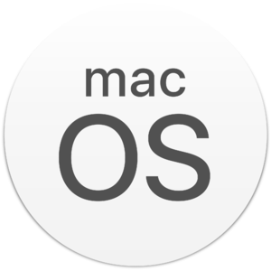 macOS cover