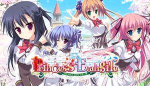 Princess Evangile cover