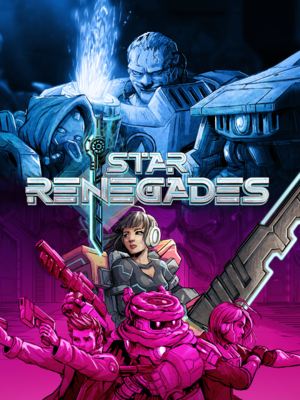 Star Renegades cover