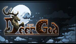 The Deer God cover