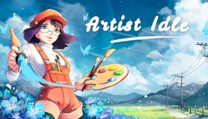 Artist Idle cover
