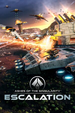 Ashes of the Singularity Escalation cover.jpg