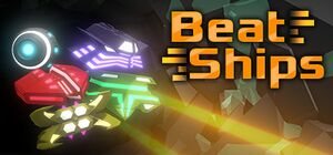 BeatShips cover