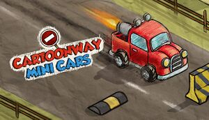Cartoonway: Mini Cars cover