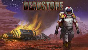 Deadstone cover