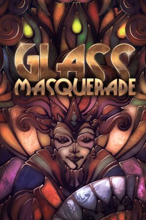 Glass Masquerade cover