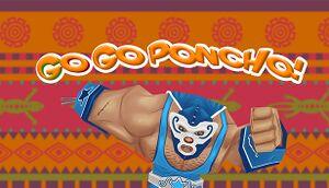 Go Go Poncho! cover
