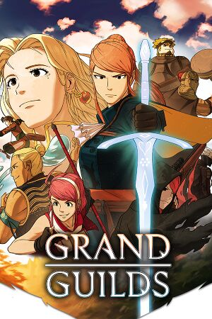 Grand Guilds cover
